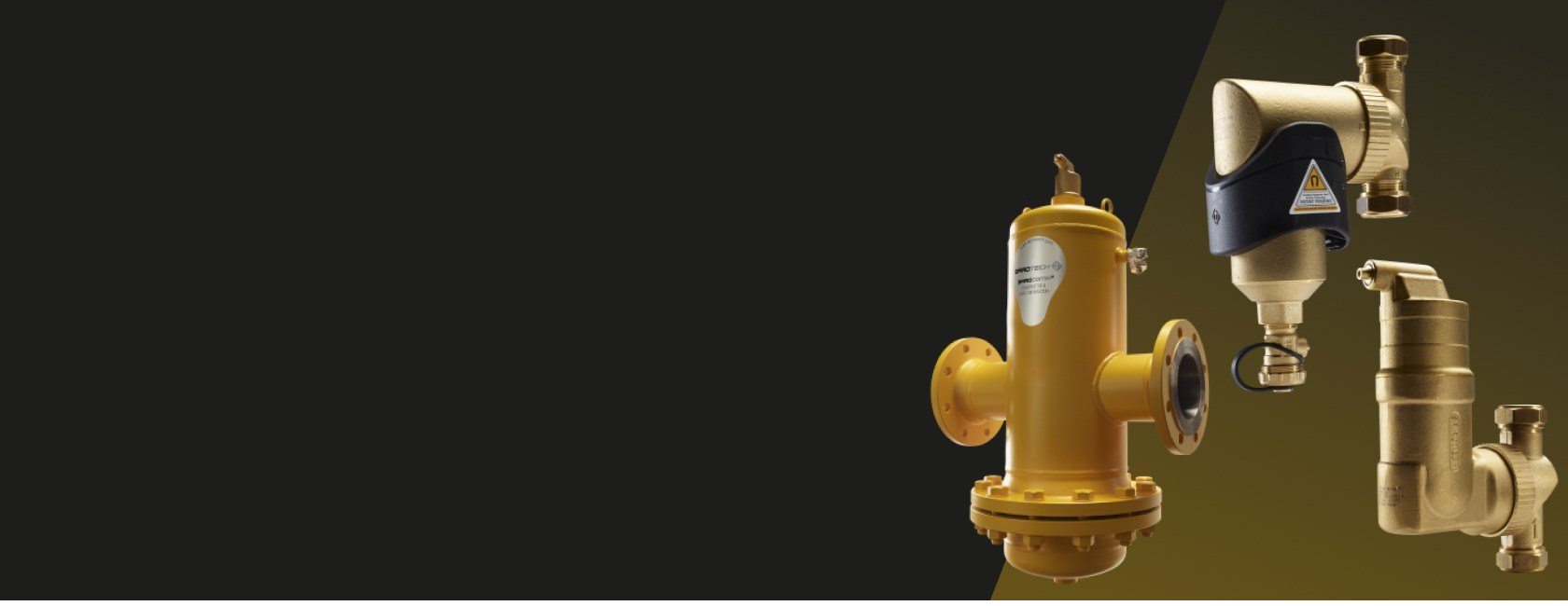 Spirotech BV - The expert in System Water Quality - Spirotech