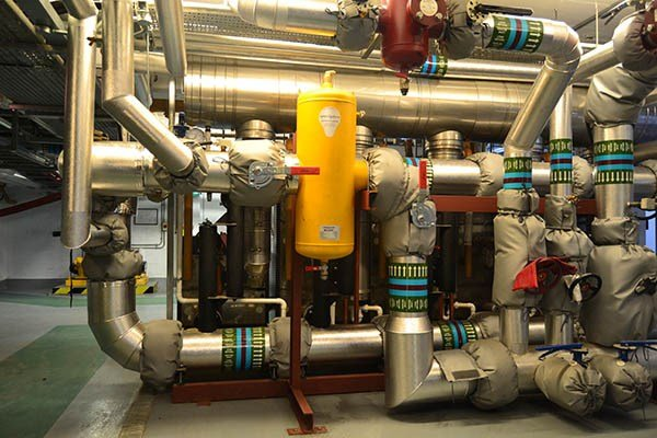 High Quailty Spirotech products